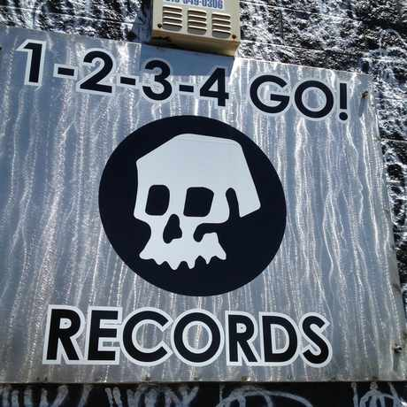 Photo of 1-2-3-4 Go! Records in Temescal, Oakland