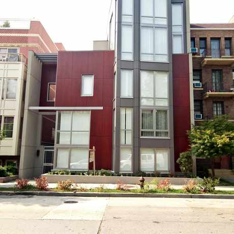 columbia heights washington d c apartments for rent and rentals walk score. Black Bedroom Furniture Sets. Home Design Ideas
