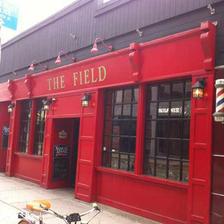 Photo of The Field Pubs in Area IV, Cambridge