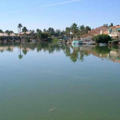 Photo of Lake View at Breckenridge Bay in Gilbert