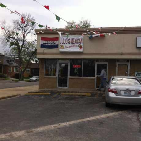 Photo of Julio's Mexican in Marynook, Chicago