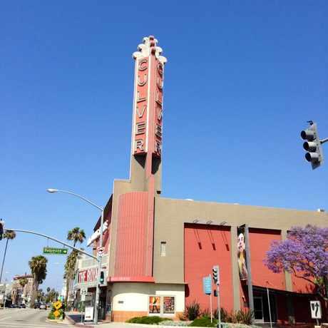 Photo of Kirk Douglas Theatre in Washington Culver, Culver City