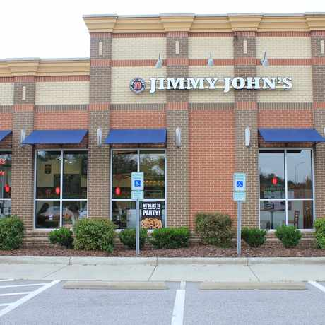 Photo of Jimmy John's Gourmet Sandwiches in Cary