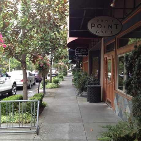 Photo of Sand Point Village in Laurelhurst, Seattle