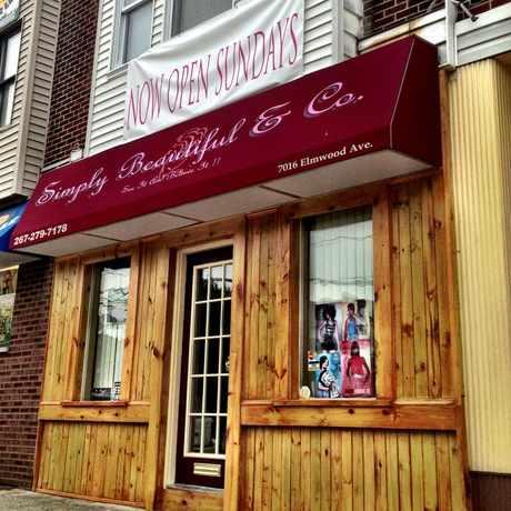 Photo of Simply Beautiful & Co. in Eastwick - Southwest Philadelphia, Philadelphia
