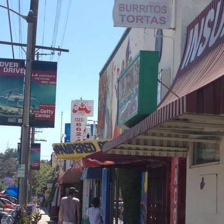 Photo of Tacos Villa Corona in Atwater Village, Los Angeles