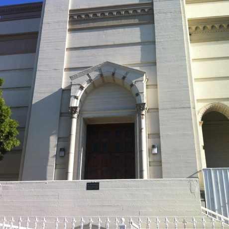 Photo of St Paul Elementary School in UNNC, Los Angeles