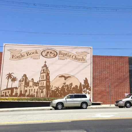 Photo of Eagle Rock Baptist in Eagle Rock, Los Angeles