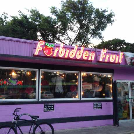 Photo of Forbidden Fruit in North Loop, Austin