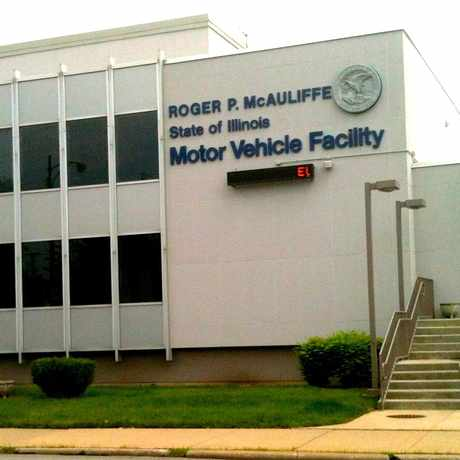 Photo of Motor Vehicle Facility - Chicago North in Jefferson Park, Chicago