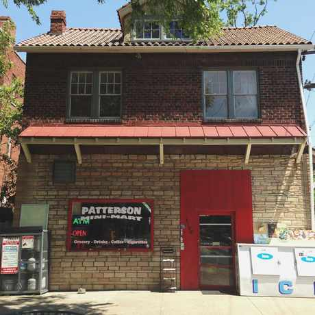 Photo of Patterson Mini Mart in The Museum District, Richmond