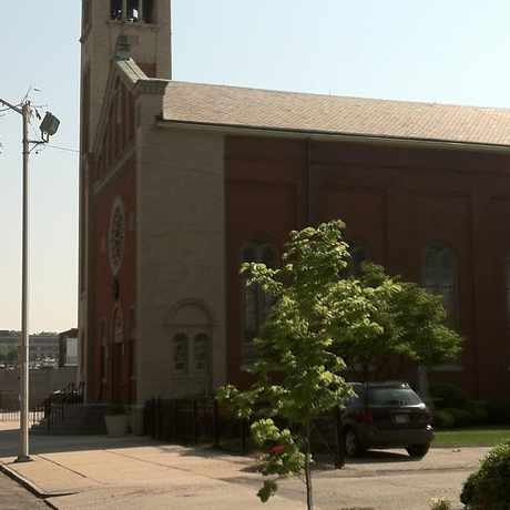 Photo of Our Lady of Mount Carmel Parish in South End, Springfield