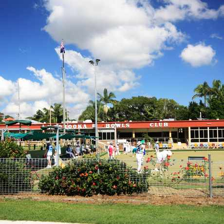 Photo of Moorooka Bowls Club in Brisbane