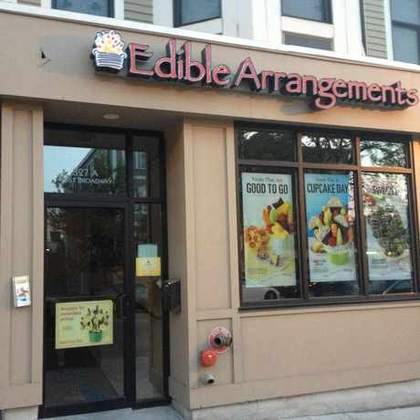 Photo of Edible Arrangements in D Street - West Broadway, Boston