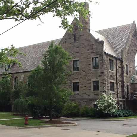 Photo of Debrbyshire Condos in Cleveland Heights