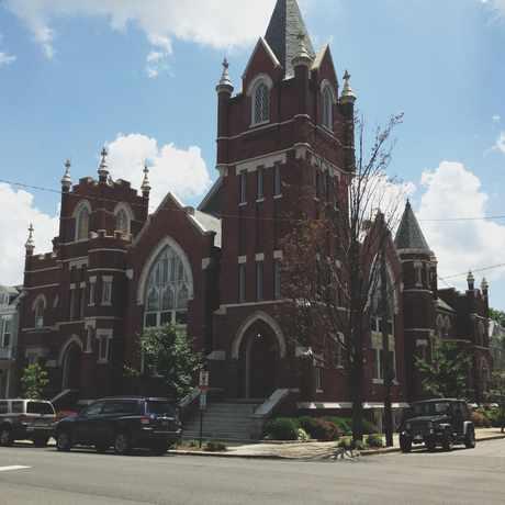 Photo of Fan District in Richmond