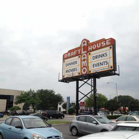 Photo of Alamo Drafthouse Cinema in North Shoal Creek, Austin