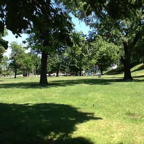Photo of Kirtland Park in Downtown, Cleveland