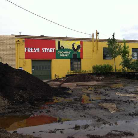 Photo of Fresh Start Growers Supply in Phoenix Hill, Louisville-Jefferson