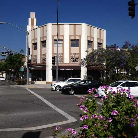 Photo of Chevy Chase / Adams in Mariposa, Glendale