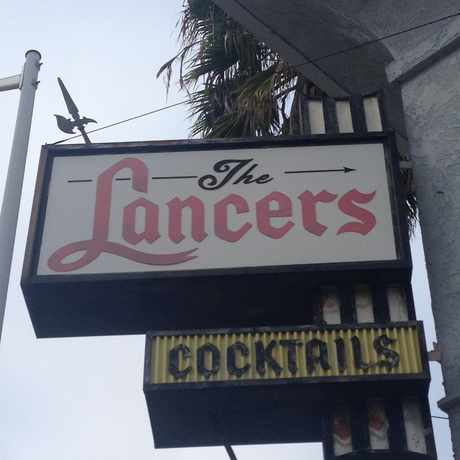 Photo of The Lancers in University Heights, San Diego
