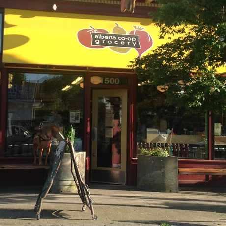Photo of Alberta Cooperative Grocery in Vernon, Portland