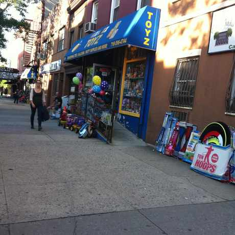 Photo of Toyz in Cobble Hill, New York
