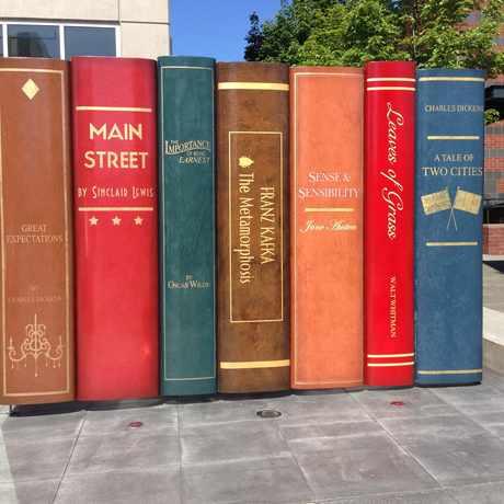 Photo of Everett Public Library Main in Everett