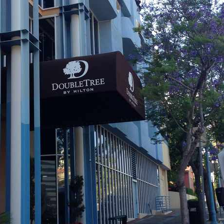 Photo of DoubleTree by Hilton San Diego Downtown in Little Italy, San Diego