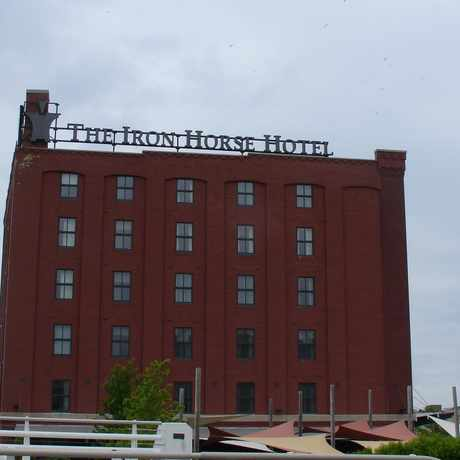 Photo of The Iron Horse Hotel in Milwaukee