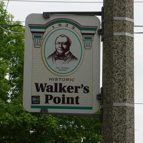 Photo of Walker's Point in Walker's Point, Milwaukee
