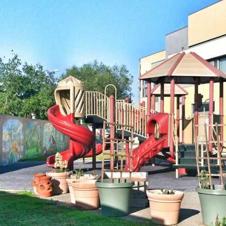 Photo of Thomas Edison Elementary School in Pacific-Edison, Glendale