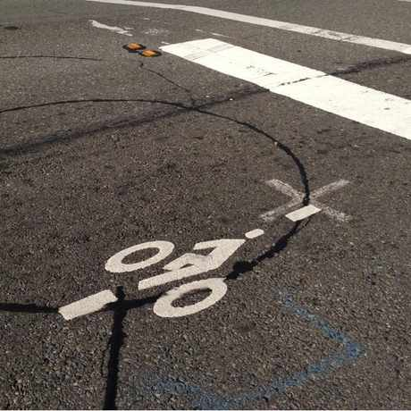 Photo of Traffic Sensor Guide in Redmond