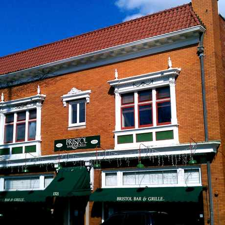 Photo of Bristol Bar & Grille in Cherokee Triangle, Louisville-Jefferson