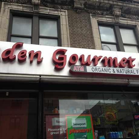 Photo of Aden's Gourmet Deli in Williamsburg, New York