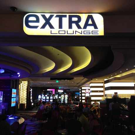 Photo of EXTRA Lounge in The Strip, Paradise