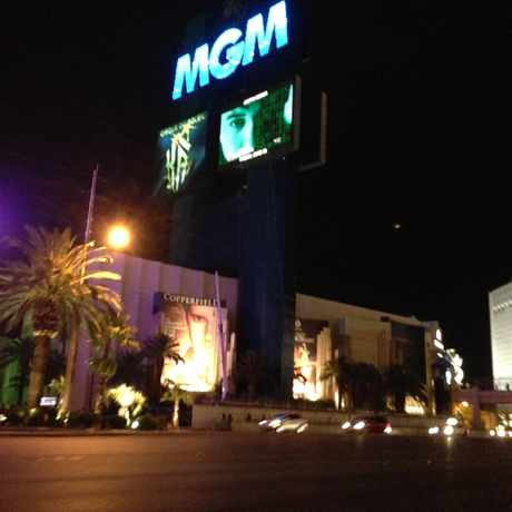 Photo of MGM Grand in The Strip, Paradise