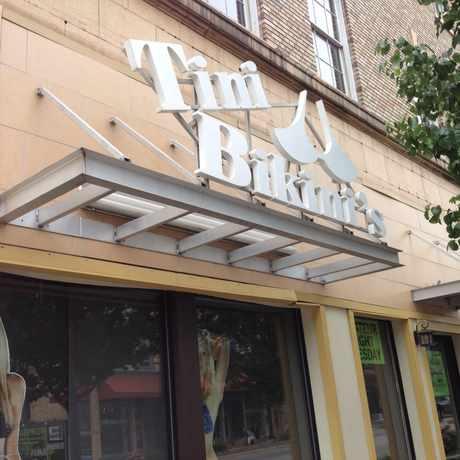 Photo of Tini Bikini's Bar & Grill in Heartside-Downtown, Grand Rapids