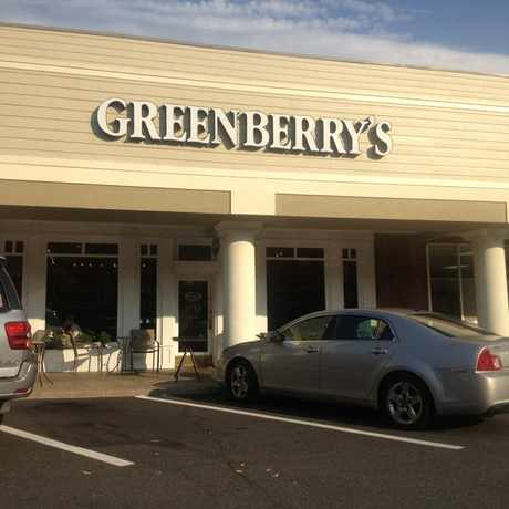 Photo of Greenberry's Franchising Corporation in Barracks Road, Charlottesville