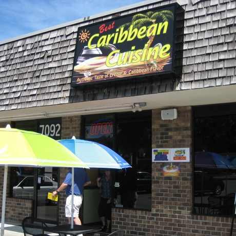 Photo of Best Caribbean Cuisine in Savannah