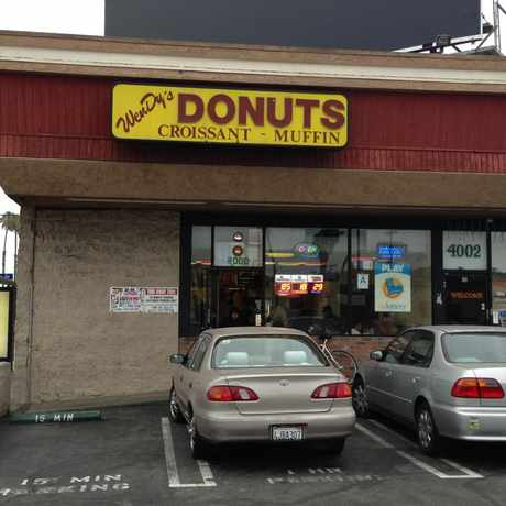 Photo of Wendy's Doughnuts in Marina del Rey, Los Angeles