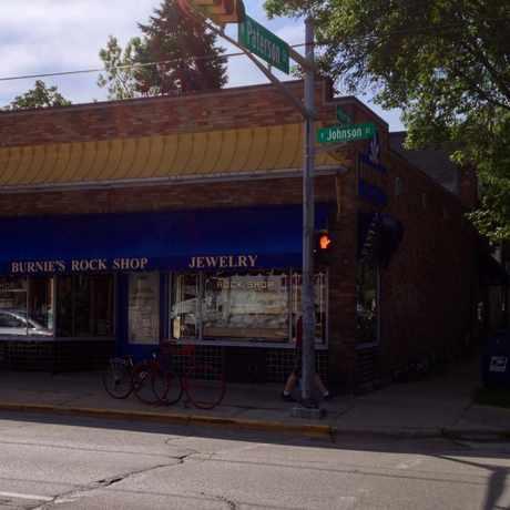 Photo of Burnie's Rock Shop in Tenney-Lapham, Madison