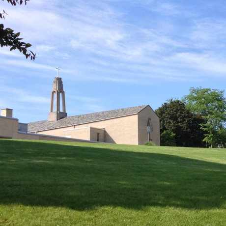 Photo of Christ Presbyterian Church in Tenney-Lapham, Madison