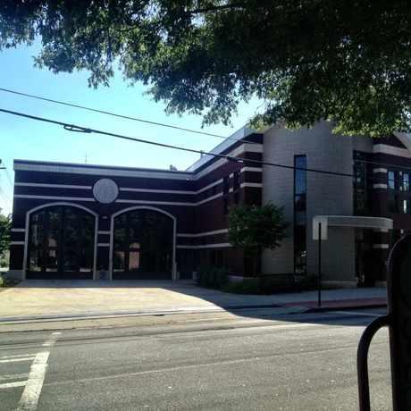 Photo of City Of Atlanta Fire Station 13 in East Atlanta, Atlanta
