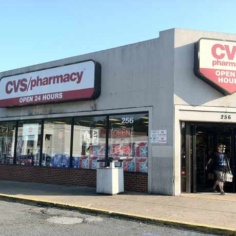 Photo of CVS/pharmacy in Arlington