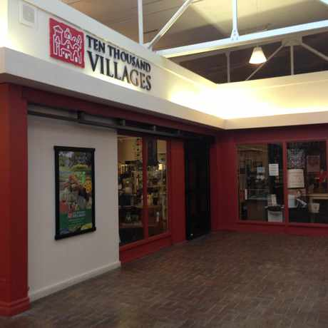 Photo of Ten Thousand Villages in Summit Hill, St. Paul