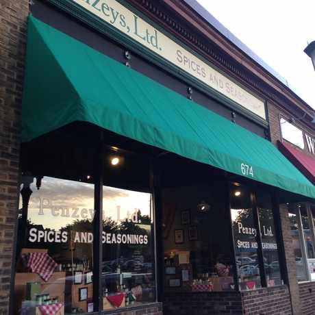 Photo of Penzeys Spices in St. Paul