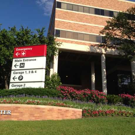 Photo of St David's Medical Center in Hancock, Austin