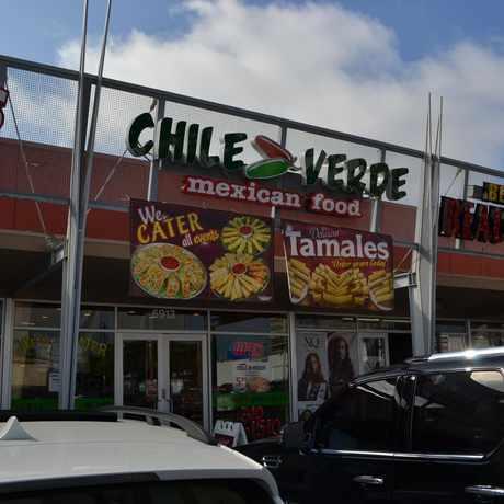 Photo of Chile Verde in Westchester-Playa Del Rey, Los Angeles