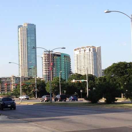 Photo of Schlotzsky's in Zilker, Austin